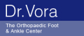 The Orthopaedic Foot and Ankle Center